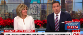 CNN's Chris Cuomo: It's Not Us, It's The White House That's Full Of 'Misinformation'