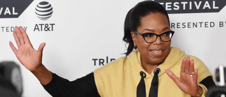 Oprah-Winfrey (Photo credit: Getty Images)