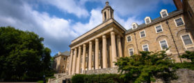 Penn State Exchange Student Apologizes For Comments That Sparked Campus Investigation