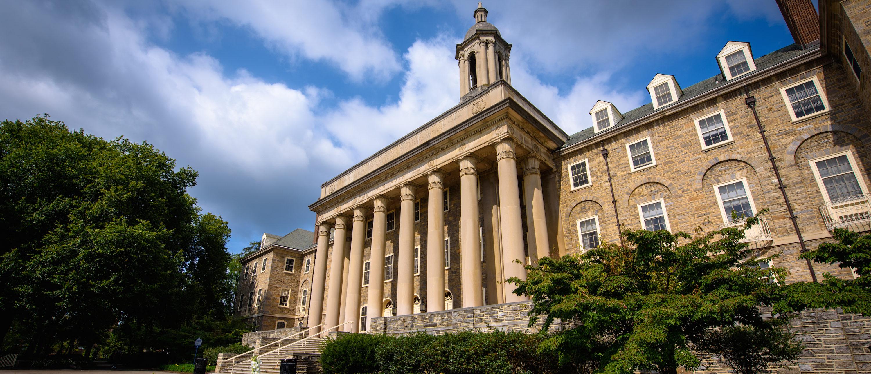 Penn State University (Photo: Shutterstock)