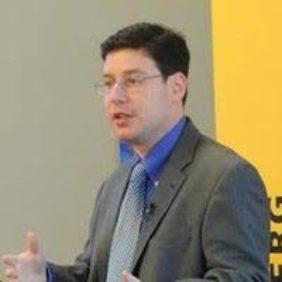 Photo of Jeffrey S. Podoshen