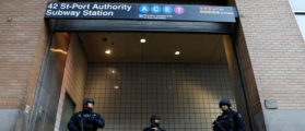 Family Of Alleged Port Authority Terrorist 'Outraged' Over Police Behavior