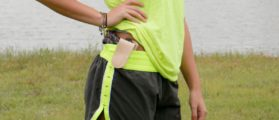 This Concealed Carry Holster Works Well With Just About Any Pants