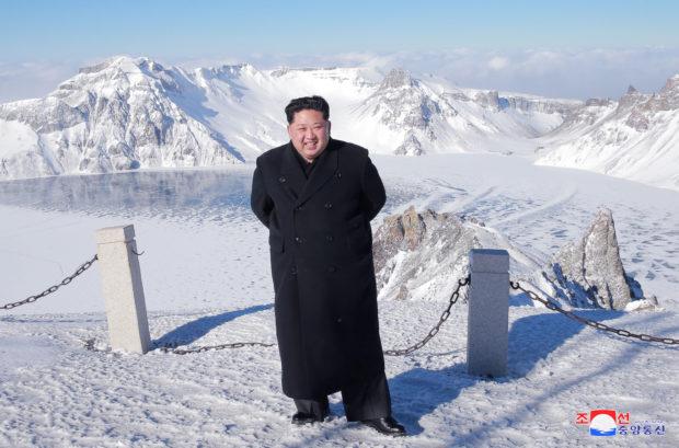 North Korea condemns 'dotard' Trump over Jerusalem move