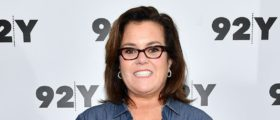 Rosie O'Donnell Getty Images/Dia Dipasupil