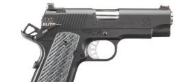 Gun Test: Springfield Armory Range Officer Elite Compact 1911