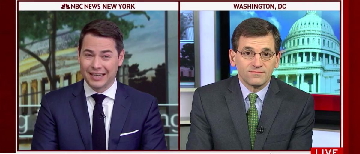 Screen Shot Nick Confessore (MSNBC: Dec 11, 2017)