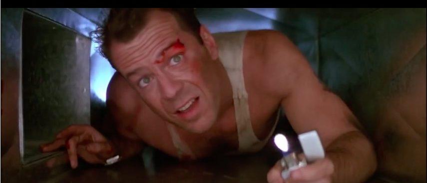 Die Hard (photo: YouTube Screenshot)