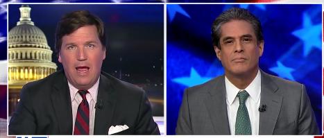 Fox News Screenshot Tucker Carlson Tonight Dec 7 2017