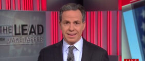 CNN's Jake Tapper: Trump Supporters Using 'Incredibly Extremist Rhetoric' On FBI [VIDEO]