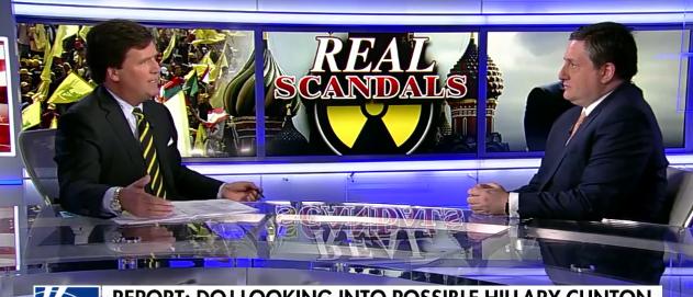 Screenshot Fox News Tucker Carlson Tonight Dec 21