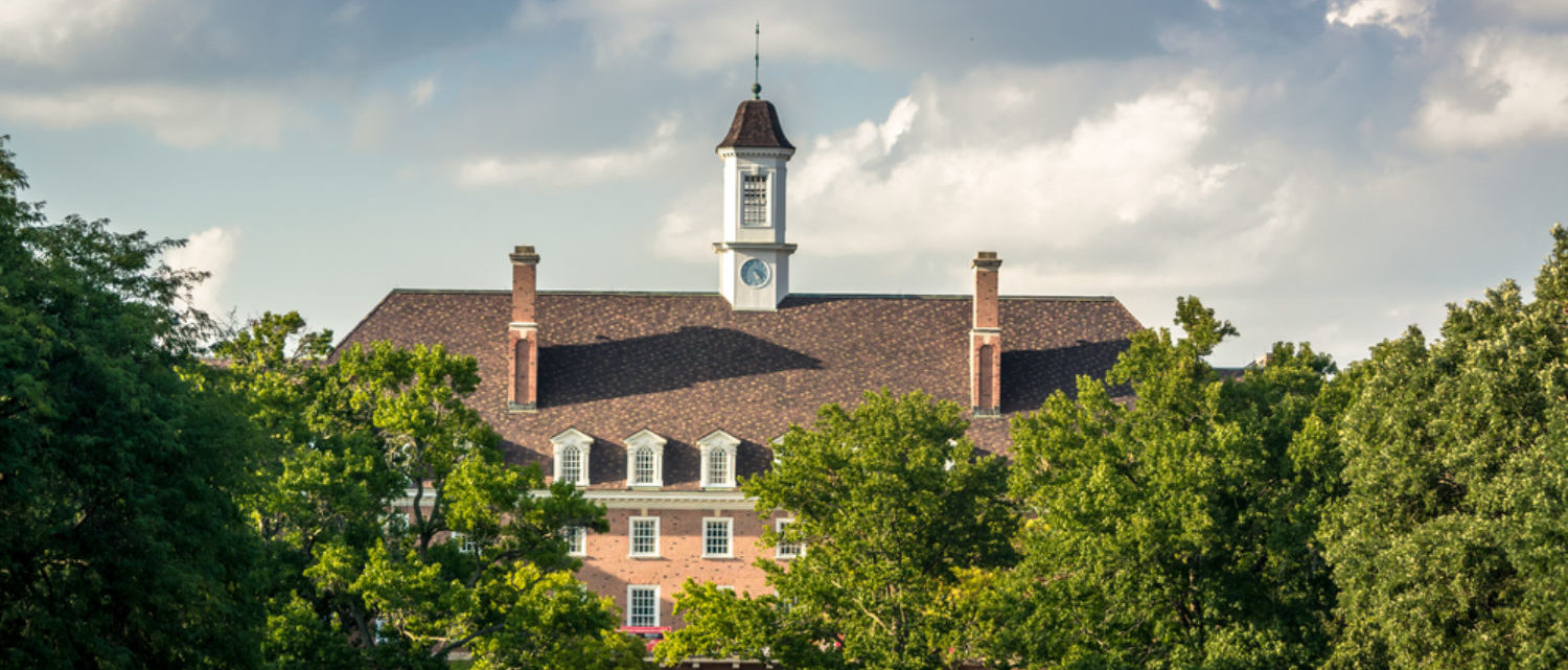 A view of University of Illinois at Urbana-Champaign from the main quad. (Photo: Shutterstock/tzm23)