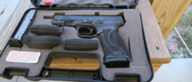Gun Test: Smith & Wesson M&P45 M2.0