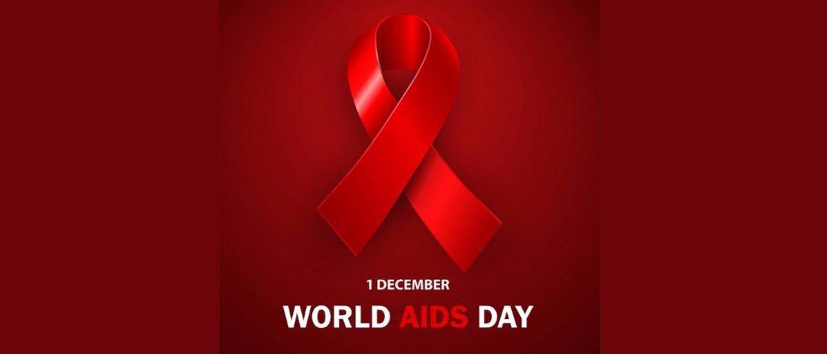 World AIDS Day Shutterstock/Marko Aliaksandr