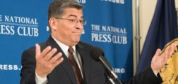 Becerra Tried To Block Server Admin Over Red Flags, But Logins Continued, With Muted Reaction