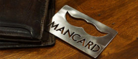 Normally $26, this 2-pack of man cards is 22 percent off