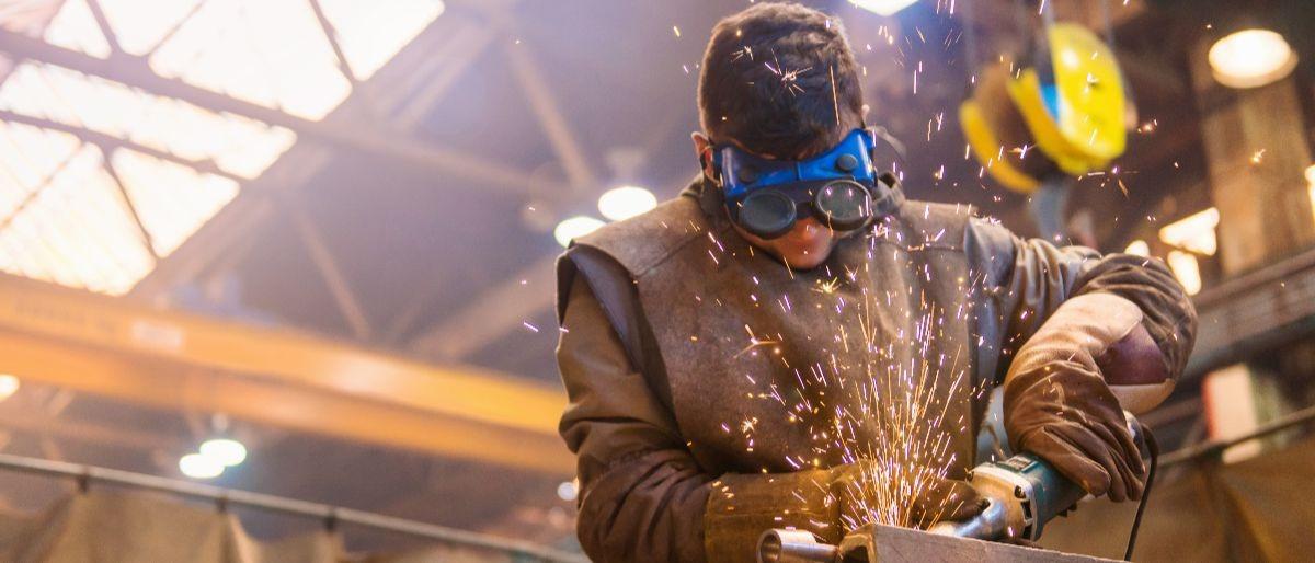 manufacturing Shutterstock/Halfpoint
