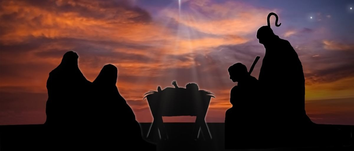 nativity scene Shutterstock/mastapiece