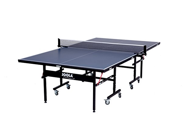 Normally $575, this table tennis table is 48 percent off today (Photo via Amazon)