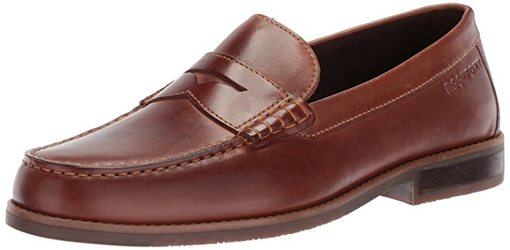 Normally $125, these penny loafers are 50 percent off. They are available  in brown