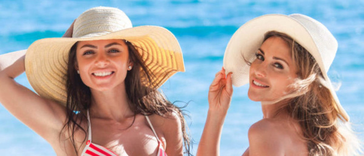 Models (Credit: Shutterstock)