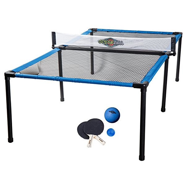Normally $120, this spider pong set is 58 percent off today (Photo via Amazon)