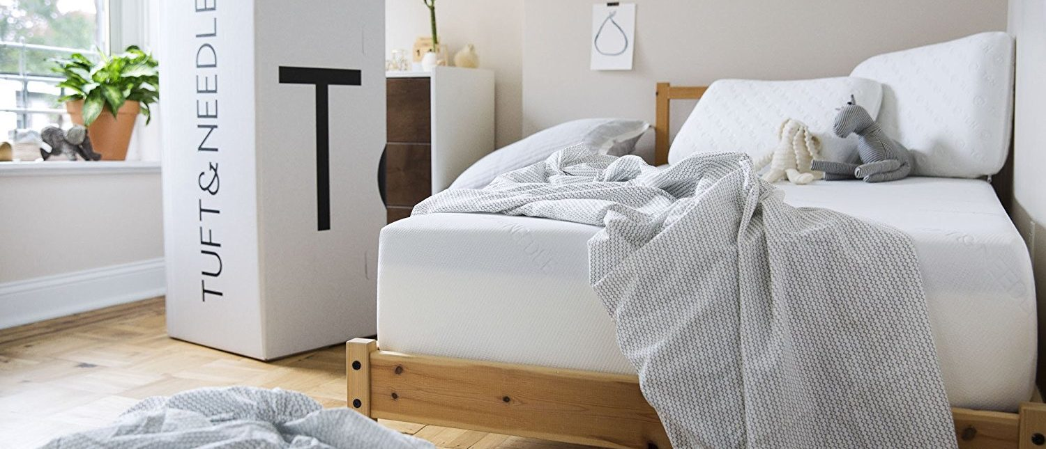 This Mattress Uses Adaptive Foam More Advanced Than Memory Foam | The Daily Caller