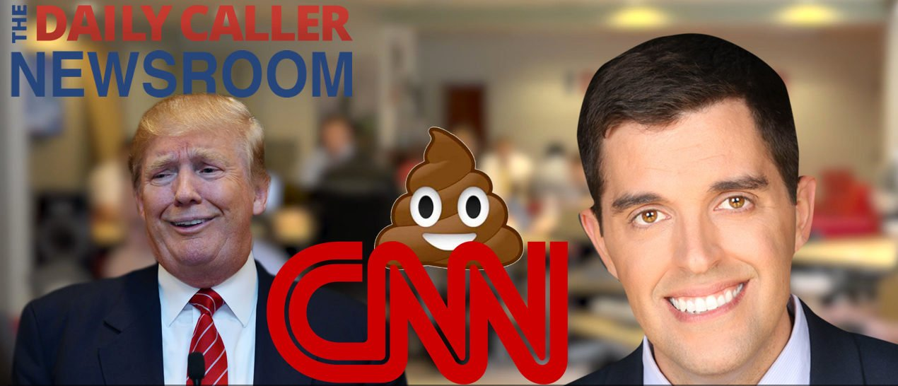 The Daily Caller Newsroom (The Daily Caller)
