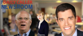 The Daily Caller Newsroom