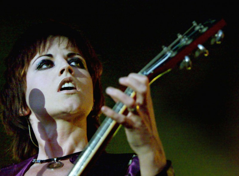 Dolores O'Riordan, lead singer of The Cranberries, dead at age 46