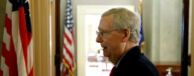 Senate Reaches Deal On Short-Term Spending Bill To Re-Open Government