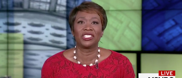 AM Joy MSNBC screenshot