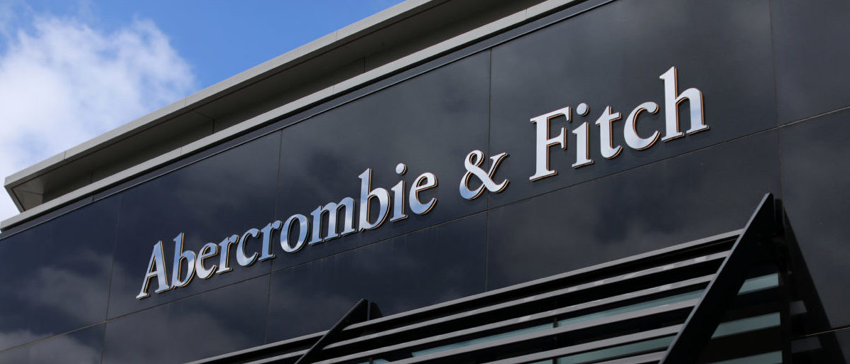 An Abercrombie & Fitch store is shown in La Jolla, California, U.S., May 17, 2017. (Photo: REUTERS/Mike Blake)
