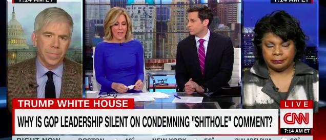 Screenshot CNN Alisyn Camerota Cries On TV