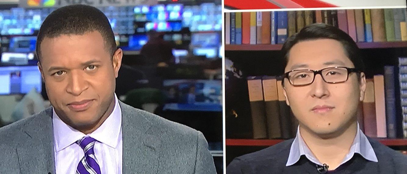 Screenshot/MSNBC.