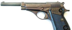Classic Plinkers: Beretta 70 Series Pistols