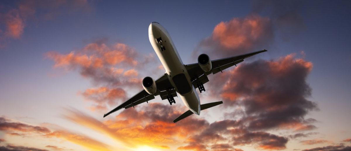 Boeing 777 ShutterStock