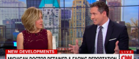 CNN Hosts Debate The Point Of Citizenship While Reporting On Detained Polish Illegal Immigrant [VIDEO]