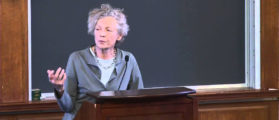 Professor Elizabeth Bartholet of Harvard Law School (Screenshot: YouTube)