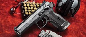 Gun Test: EAA 10mm Witness P Match