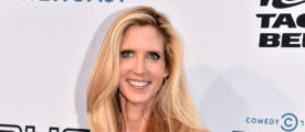 COULTER: The Left's Dirty Little Secret – Cleaned By Rosa!
