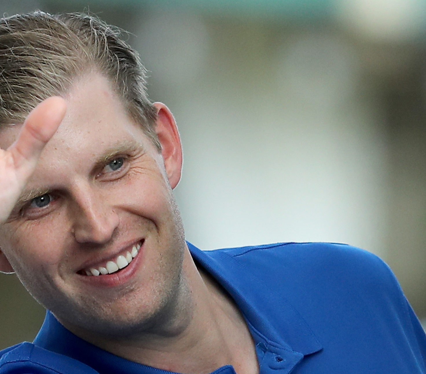 Eric Trump (Getty Images)