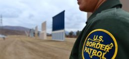 US Commandos Unable To Scale Border Wall Prototypes In Tests