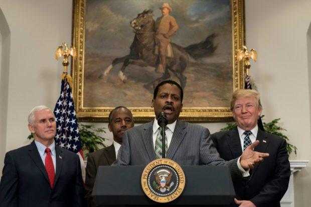 MLK_Trump