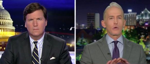 Gowdy Fox News screenshot