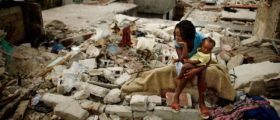 The Unpleasant Truth About Africa And Haiti Trumps Liberal Lies And Hypocrisy