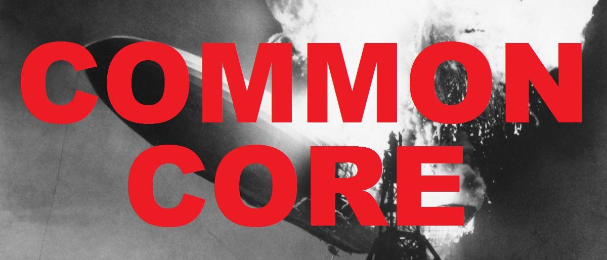 Hindenburg Common Core Shutterstock/Everett Historical