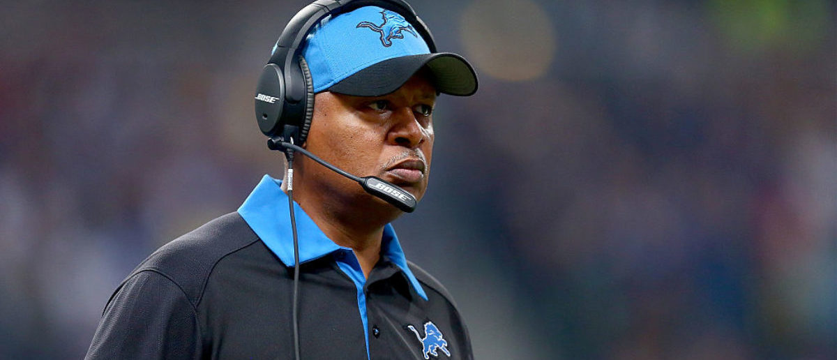 Jim Caldwell Takes Leave Of Absence From The Miami Dolphins Over Health Issues