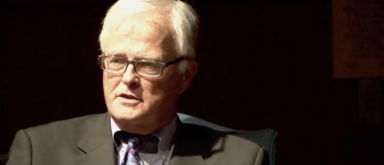 Judge William Alsup speaks in 2013. (Screenshot)