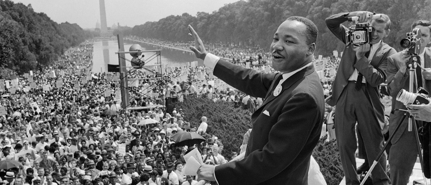 FBI Sent MLK A 'Suicide Package' | The Daily Caller